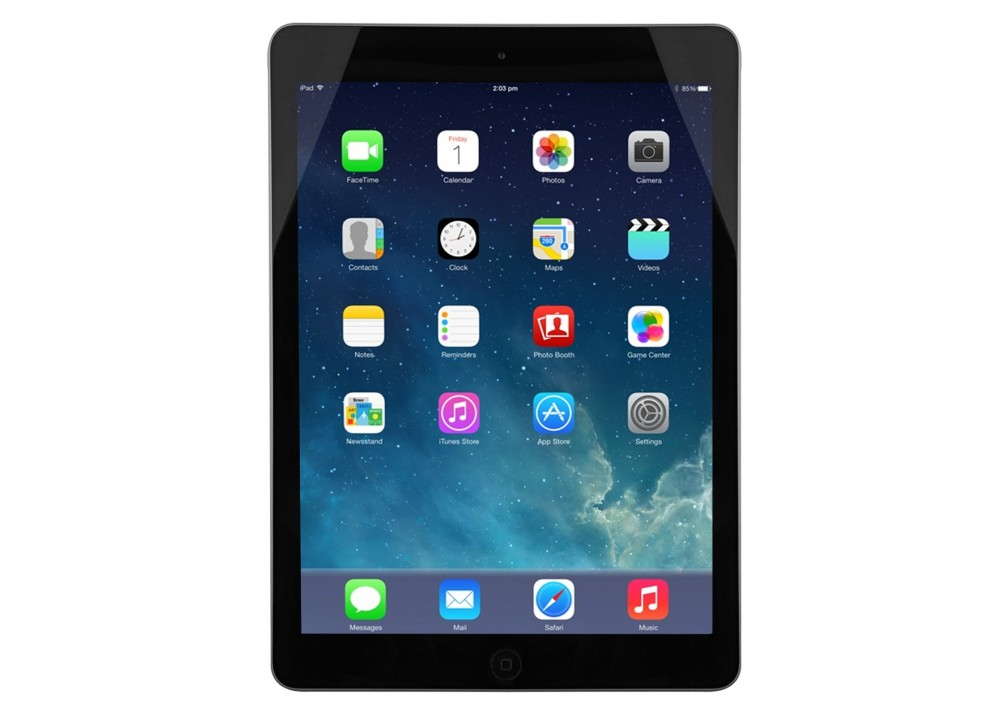 "APPLE IPAD AIR 2 32GB 9.7"" WIFI GRAY"