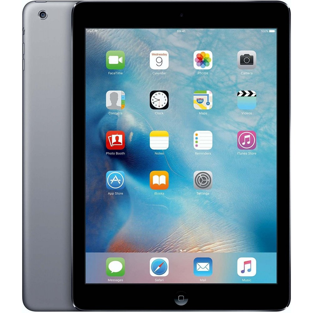 "APPLE IPAD AIR 16GB 9.7"" WIFI GRAY"