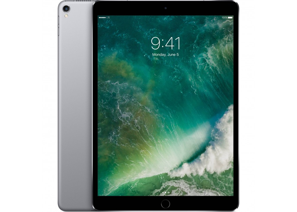 "APPLE IPAD PRO 2 256GB 10.5"" 4G GRAY"