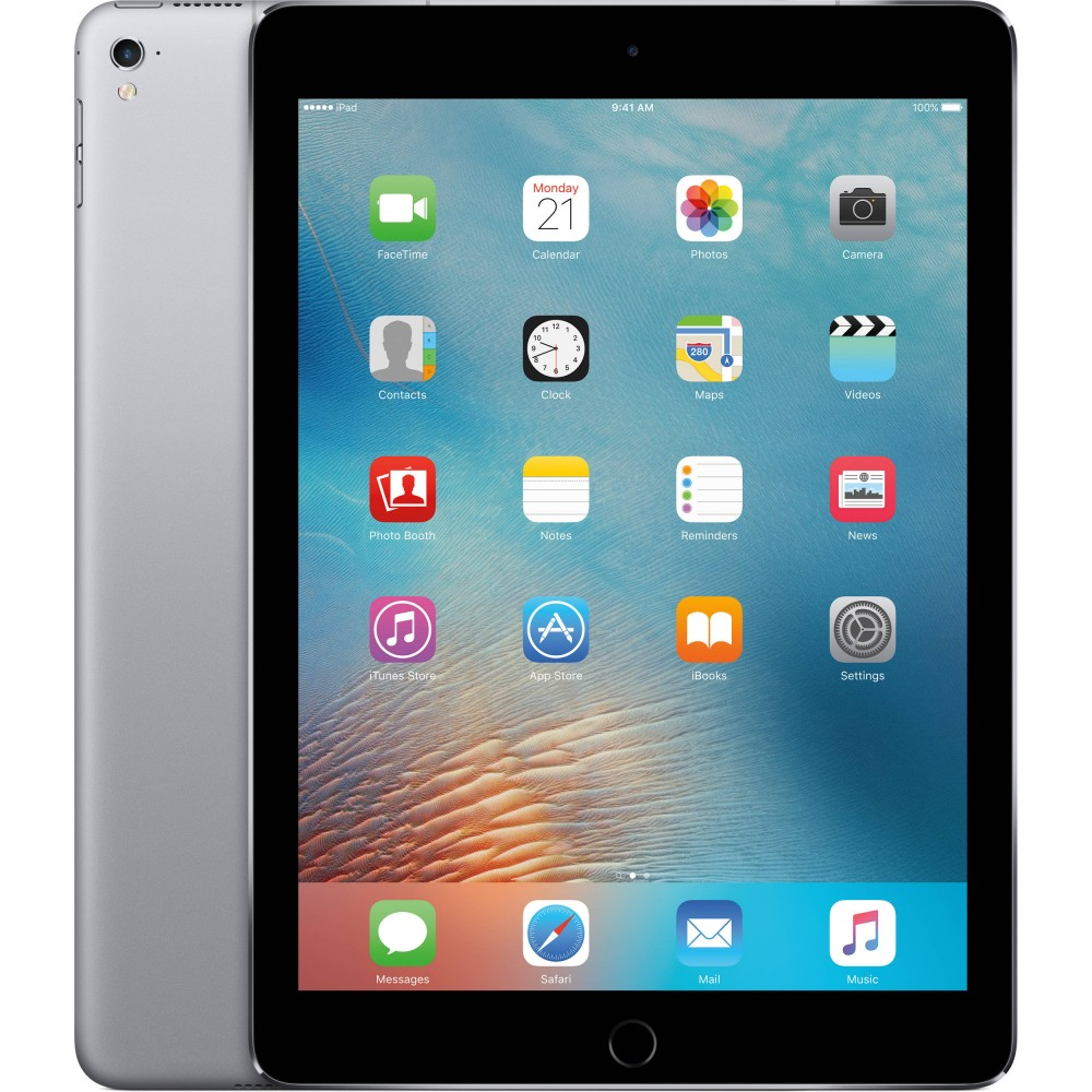 "APPLE IPAD 6TH 32GB 9.7"" WIFI GRAY"
