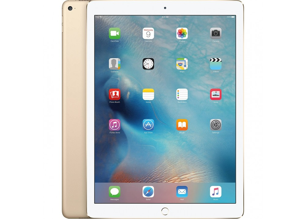 "APPLE IPAD 6TH 32GB 9.7"" WIFI GOLD"