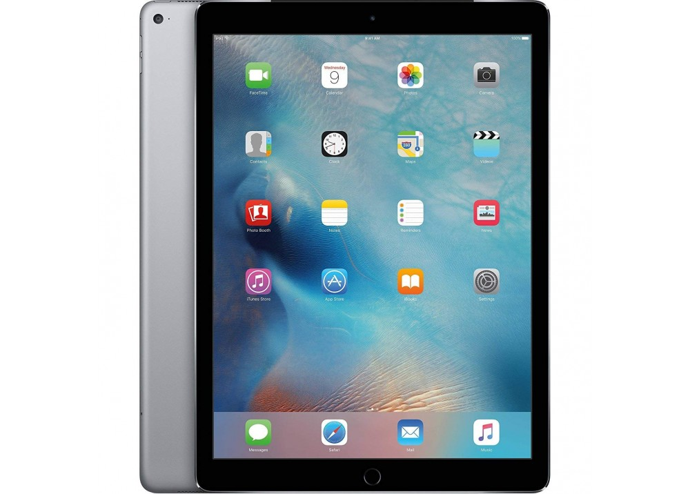 "APPLE IPAD 6TH 128GB 9.7"" 4G GRAY"