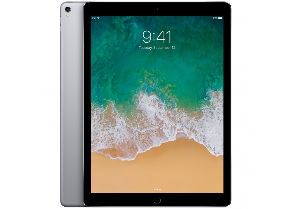 "APPLE IPAD PRO 2 64GB WIFI 12.9"" GRAY"