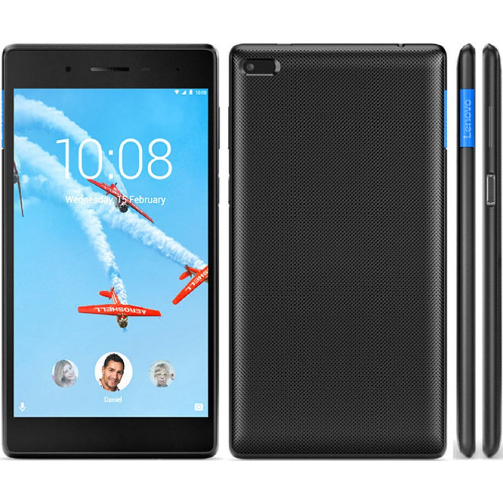 "LENOVO TAB 7 ESSENTIAL 7"" WIFI BLACK"