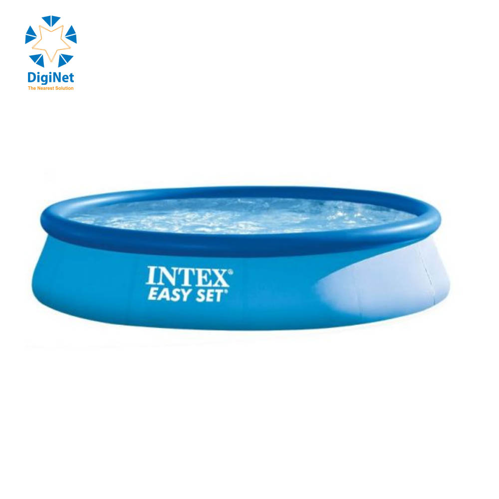 INTEX EASY SET POOL WITH FILTER LEADER AND COVER 549x122 cm