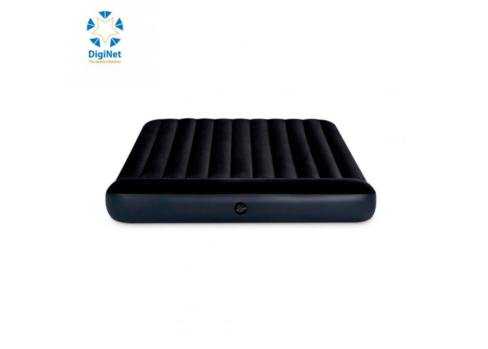 INTEX AIR MATTRESS  203*183*25 CM