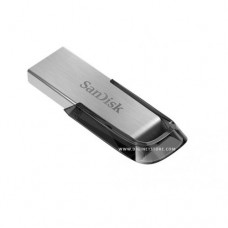 سانديسك فلاشة ULTRA FLAIR SDCZ73 64GB تيتانيوم