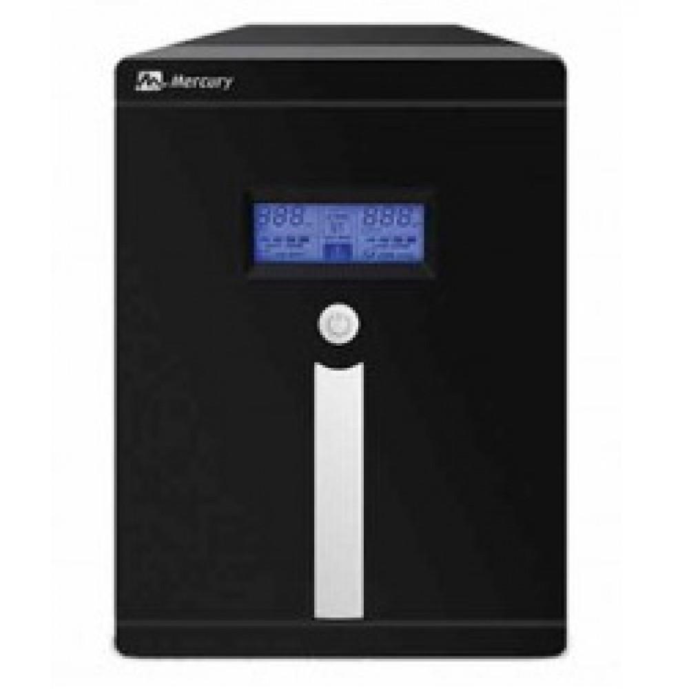 MERCURY UPS ONLINE HP930C-S 3000VA 2100W