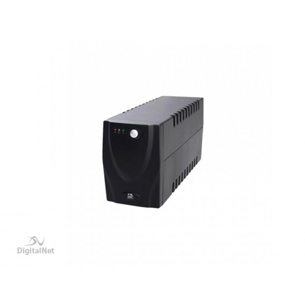 MERCURY UPS  LINE INTERACTIVE ELITE PRO 850VA 500 W