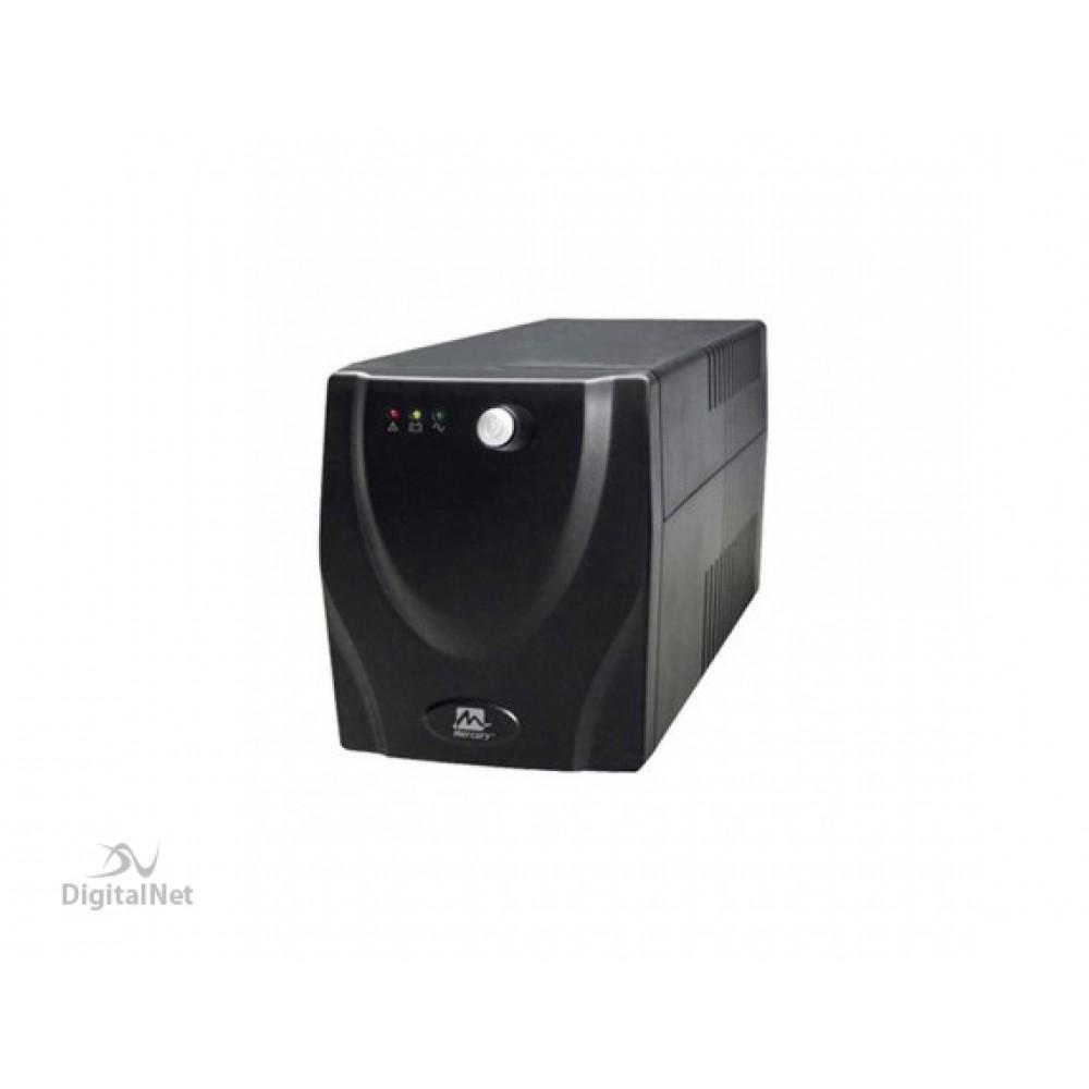 MERCURY UPS  LINE INTERACTIVE ELITE PRO 1500VA 1000 W