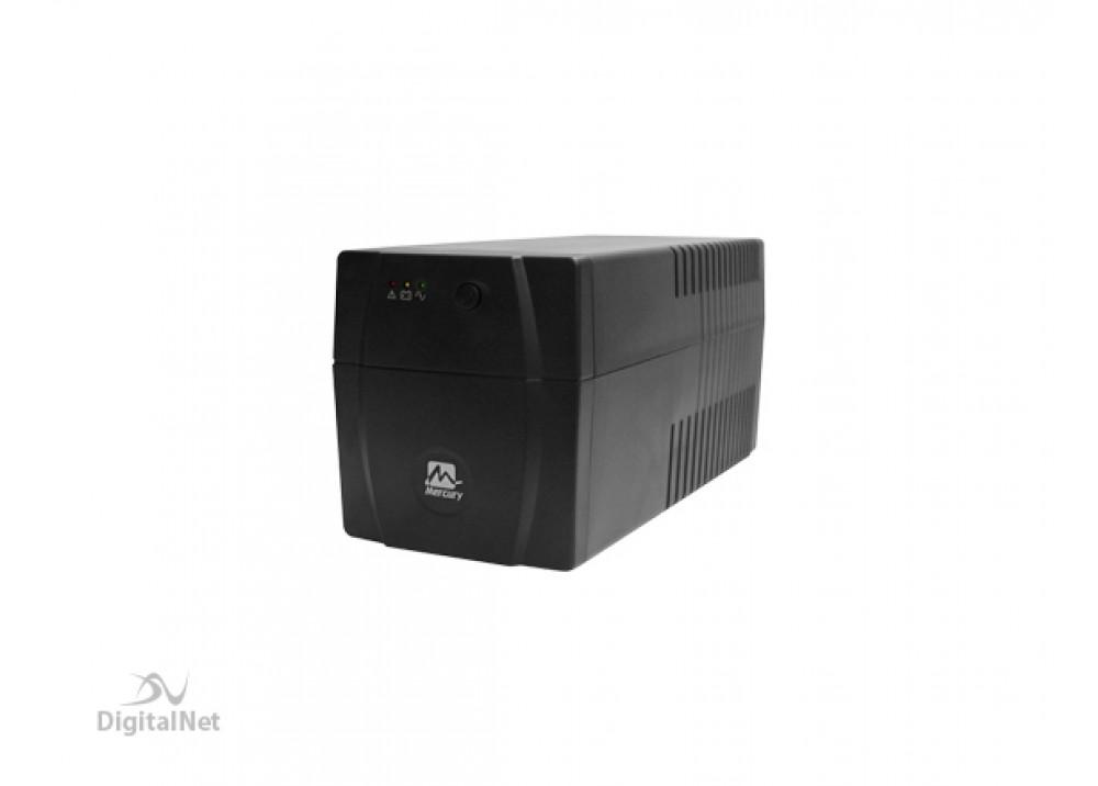 MERCURY UPS  LINE INTERACTIVE ELITE PRO 1200VA 800 W
