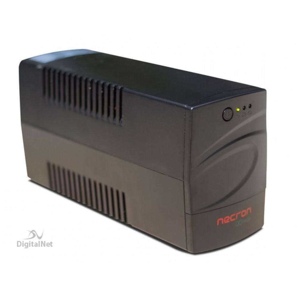 NECRON UPS  LINE INTERACTIVE FR 850VA 510 W