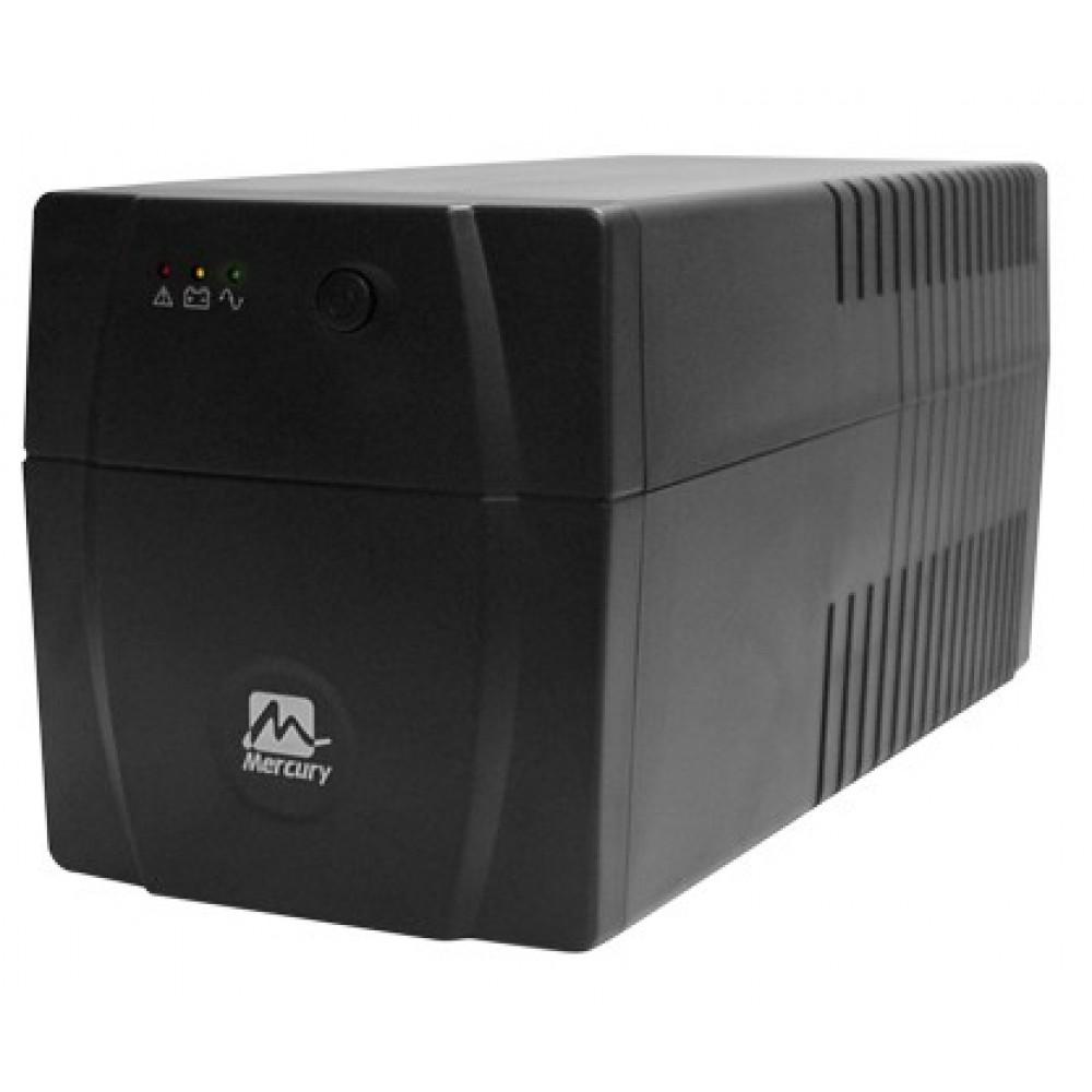 MERCURY UPS  LINE INTERACTIVE ELITE PRO 2000VA 1200 W WITH USB
