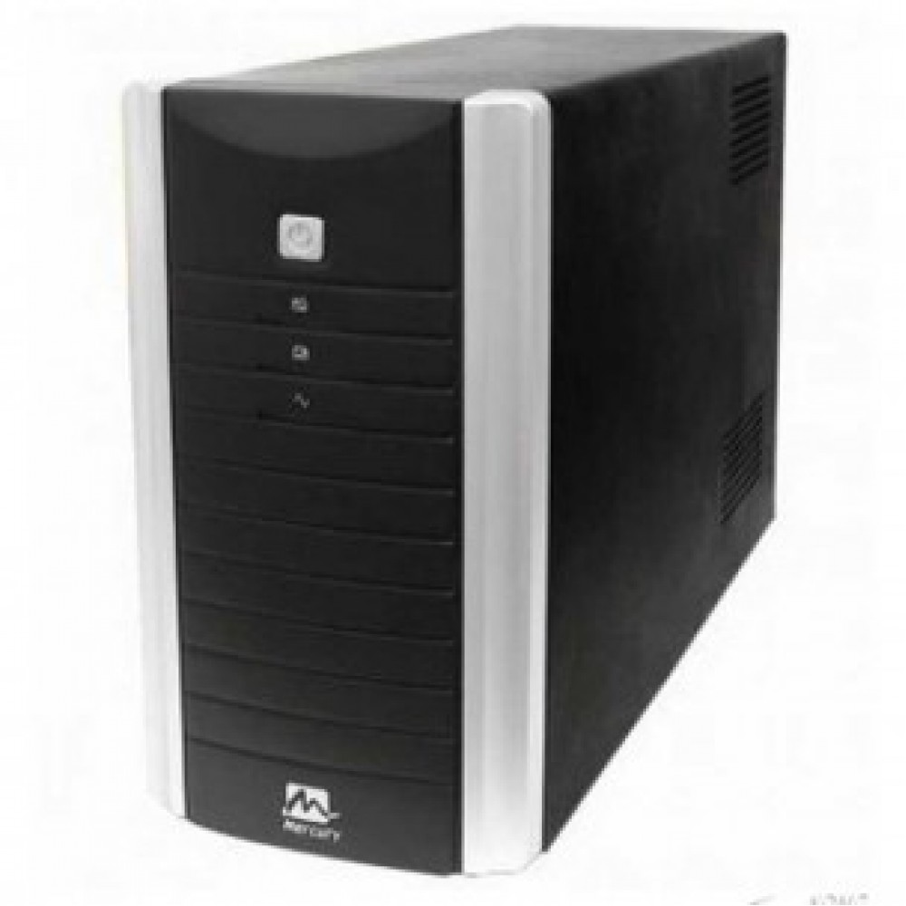MERCURY UPS  LINE INTERACTIVE ELITE PRO 2000VA 1200 W WITH USB
