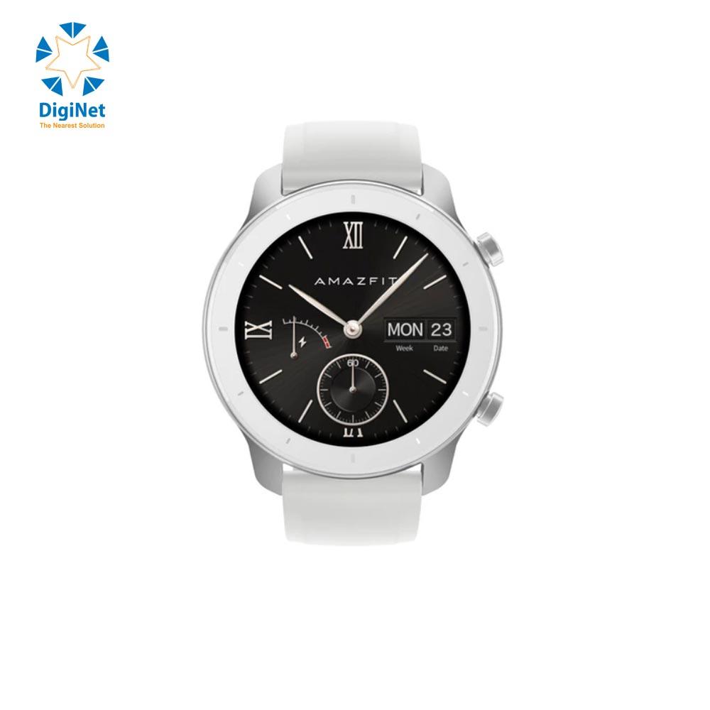XIAOMI AMAZFIT SMART WATCH GTR A1910 WHITE