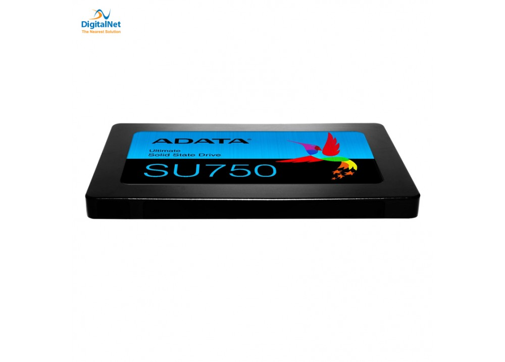 "ADATA INTERNAL SOLID STATE DRIVE ULTIMATE SU750  1TB 2.5"" SATA"