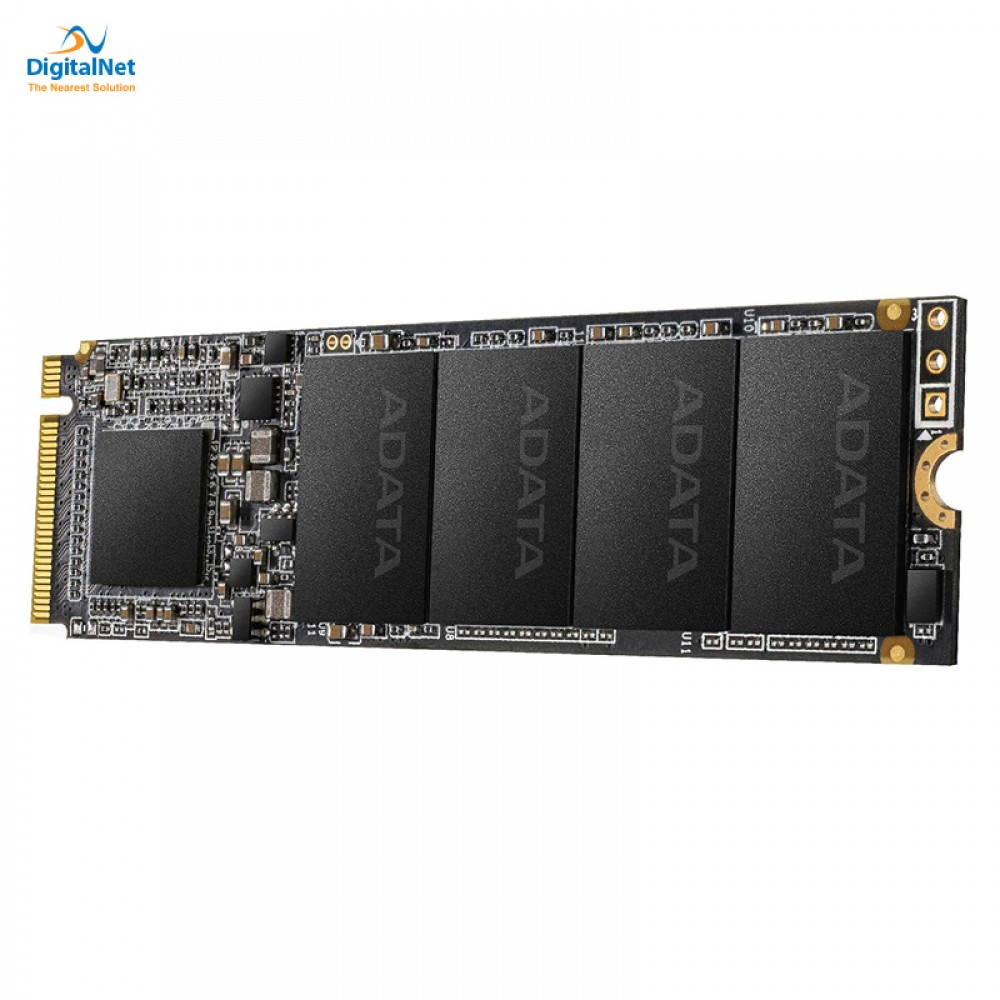 ADATA INTERNAL SOLID STATE DRIVE SSD XPG SX6000 PRO  M.2 NVME 512 GB