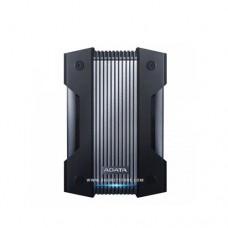 اي داتا هارد خارجي  HD830 ANTI-SHOCK 4 TB أسود