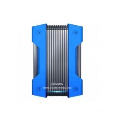 اي داتا هارد خارجي  HD830 ANTI-SHOCK 4 TB أزرق