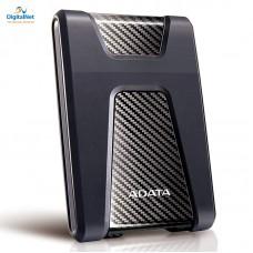اي داتا هارد خارجي  HD650 USB 3.1 2TB ضد الصدمات أسود