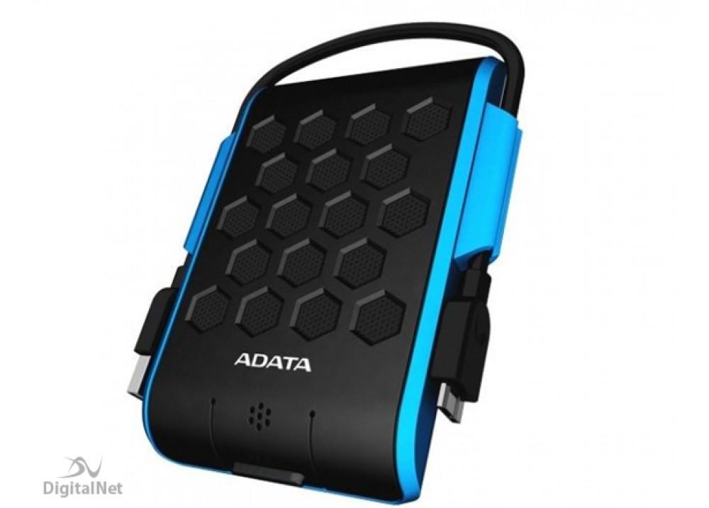 A-DATA EXTERNAL HARD DISK 2TB HD720 ANTI SHOCK & WATERPROOF USB.3 BLUE