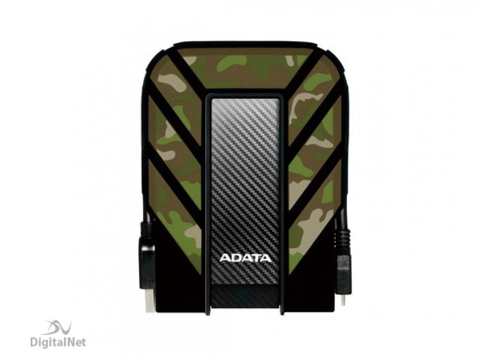 A-DATA EXTERNAL HARD DISK 1TB HD710  ANTI SHOCK USB.3 MILITARY