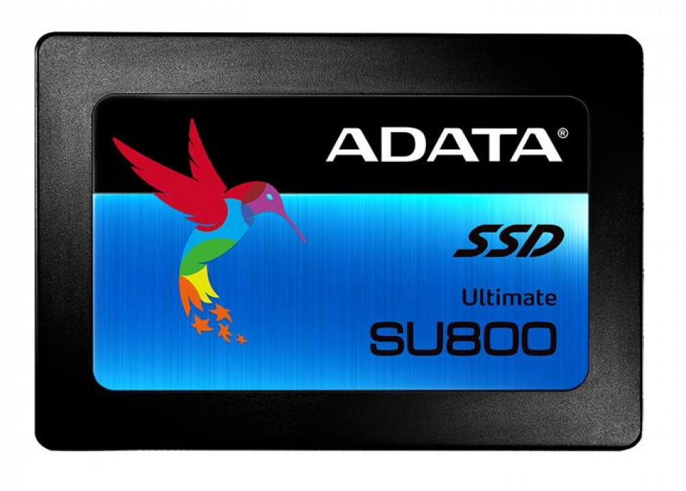 "A-DATA INTERNAL SOLID STATE DRIVE SU 800 512GB 2.5"" 3D-NAND SATAIII"