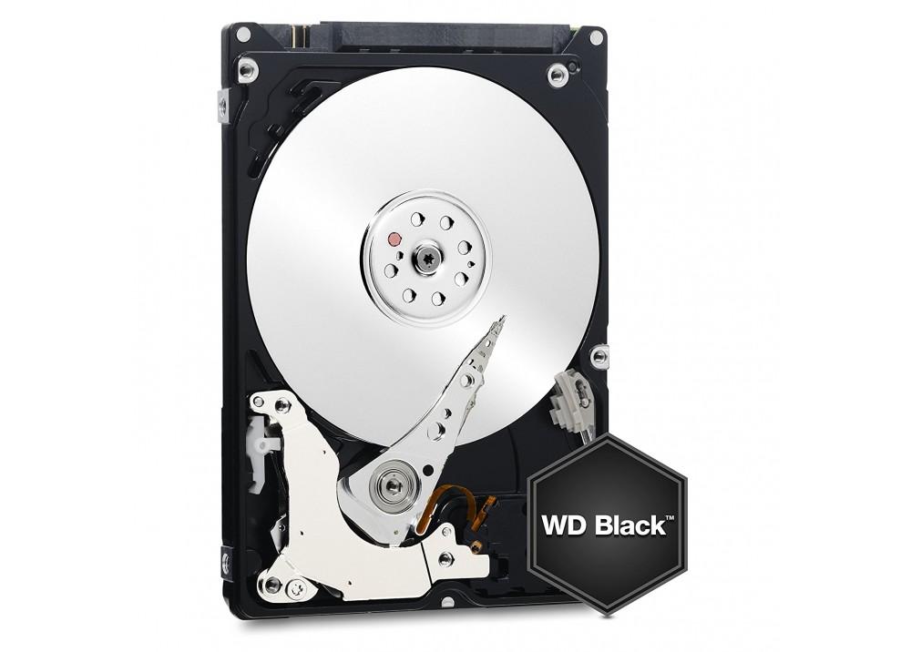 WESTERN DIGITAL INTERNAL DESKTOP HARD DISK DRIVE 2TB BLACK PERFORMANCE