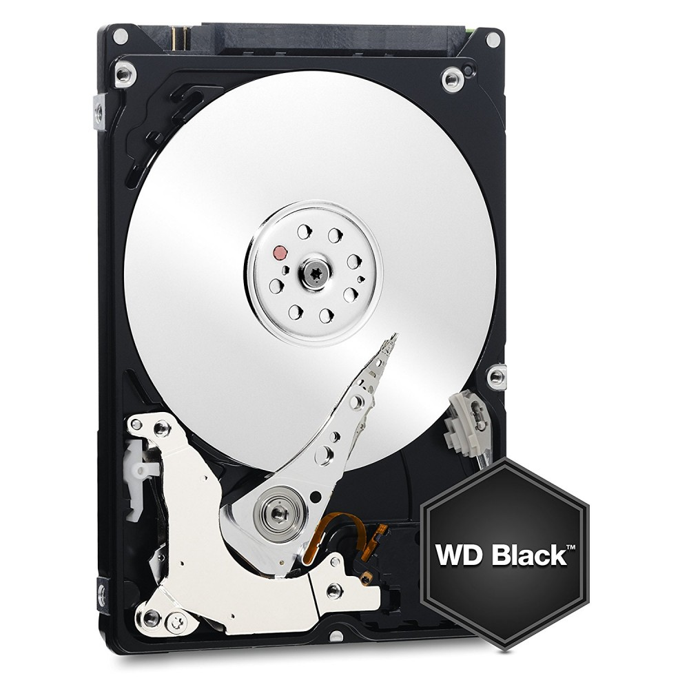 WESTERN DIGITAL INTERNAL DESKTOP HARD DISK DRIVE 4TB BLACK PERFORMANCE
