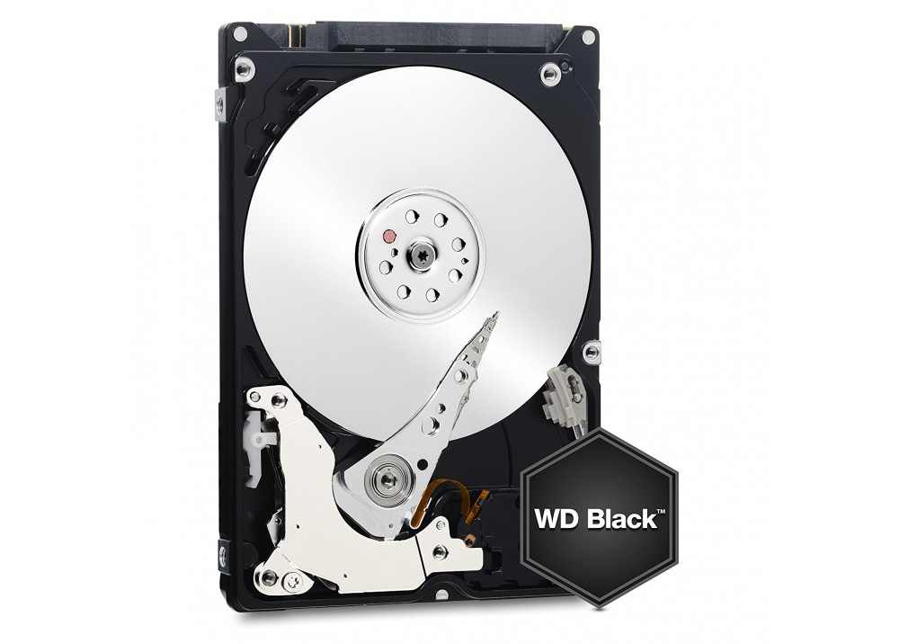 WESTERN DIGITAL INTERNAL DESKTOP HARD DISK DRIVE 4TB BLACK PERFORMANCE