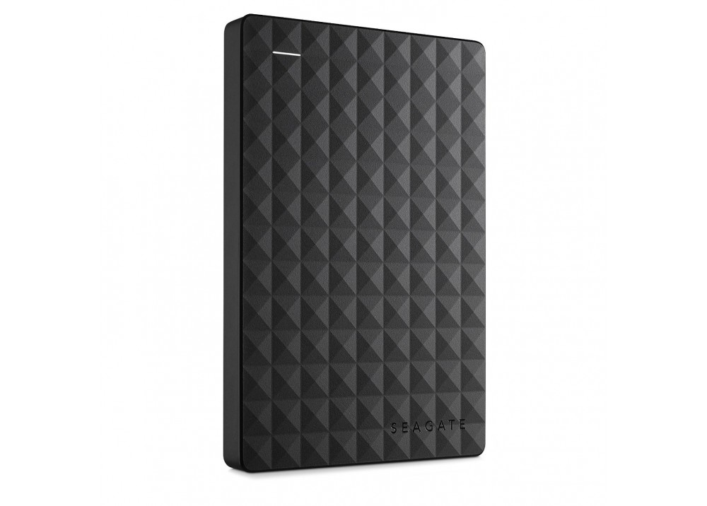 "SEAGATE EXTERNAL HARD DISK 500GB EXPANSION PORTABLE 2.5"" USB3.0 BLACK"
