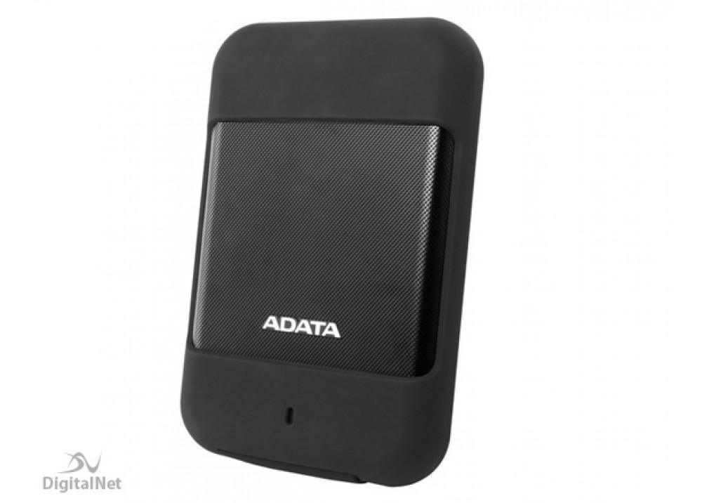 A-DATA EXTERNAL HARD DISK 1TB HD700 USB.3 BLACK