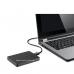 """سيجيت قرص صلب خارجي 1TB EXPANSION PORTABLE 2.5"""" USB3.0 BLACK"""