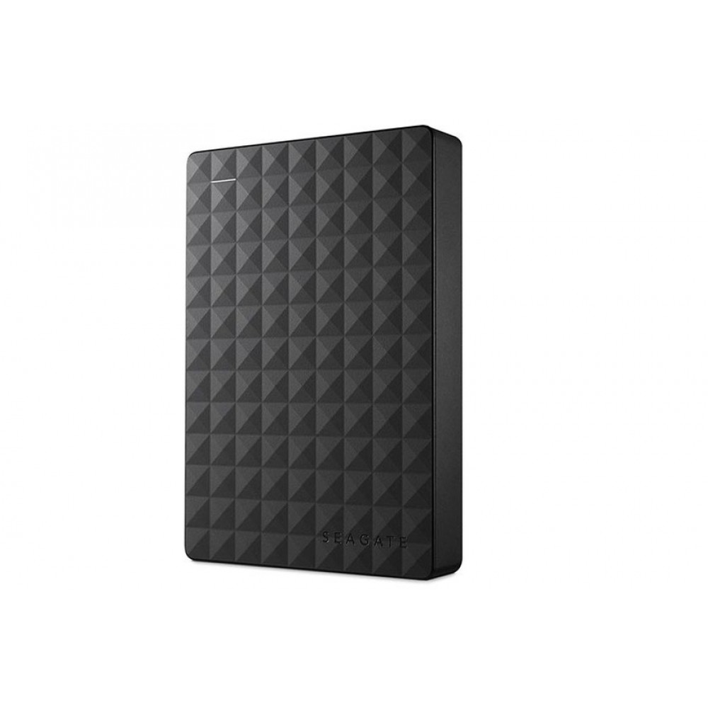 "SEAGATE EXTERNAL HARD DISK 1TB EXPANSION PORTABLE 2.5"" USB3.0 BLACK"