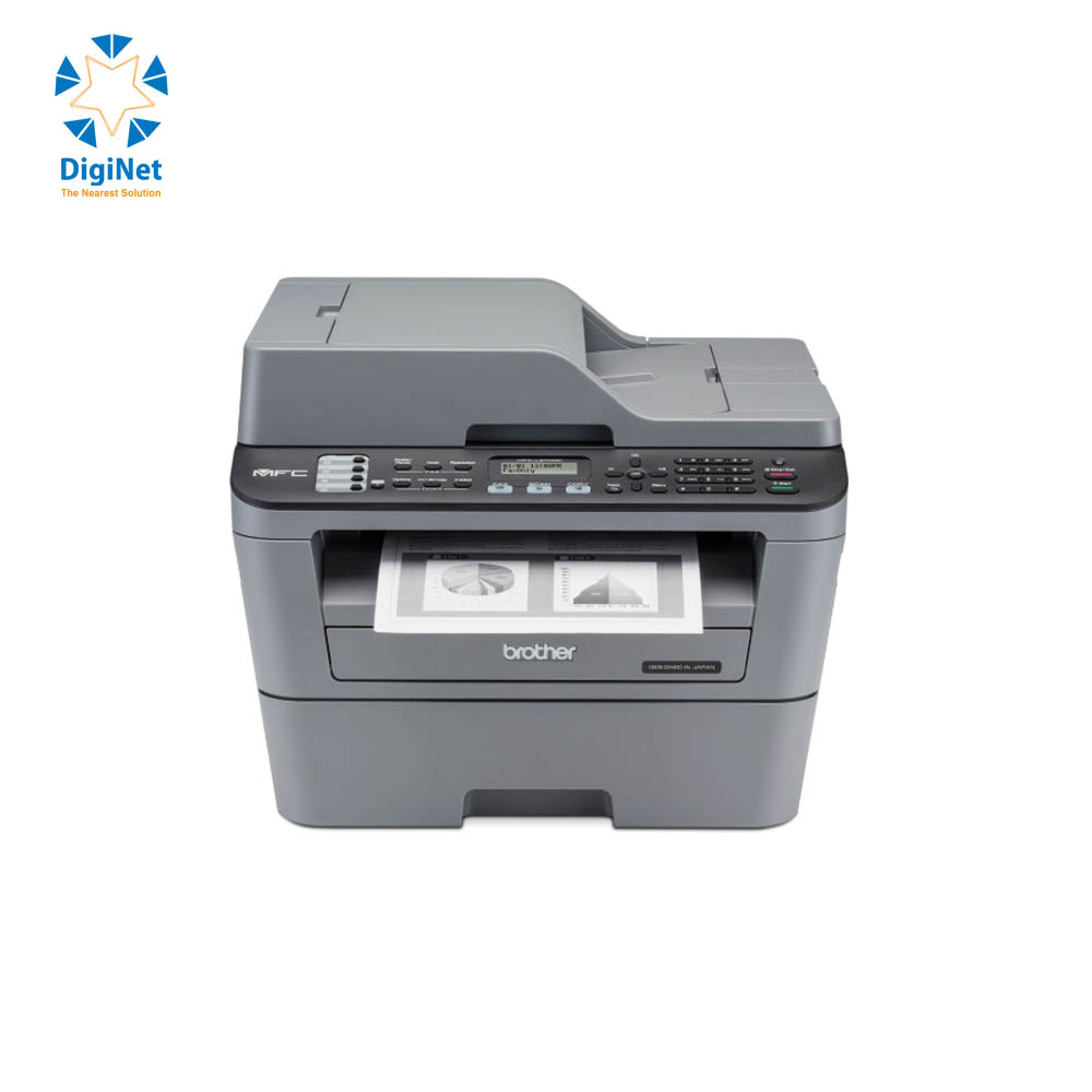 BROTHER LASERJET MULTIFUNCTION MFC-L2700D