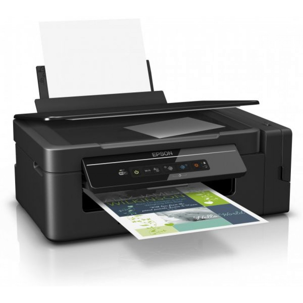 EPSON ALL IN ONE L3050 INK SYSTEM BLACK