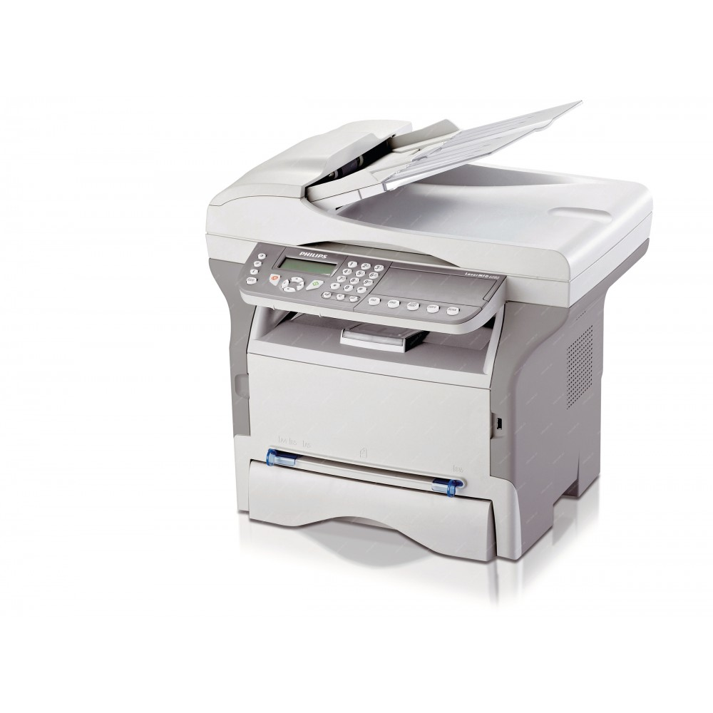 PHILIPS BLACK MULTIFUNCTION LASERJET 6080