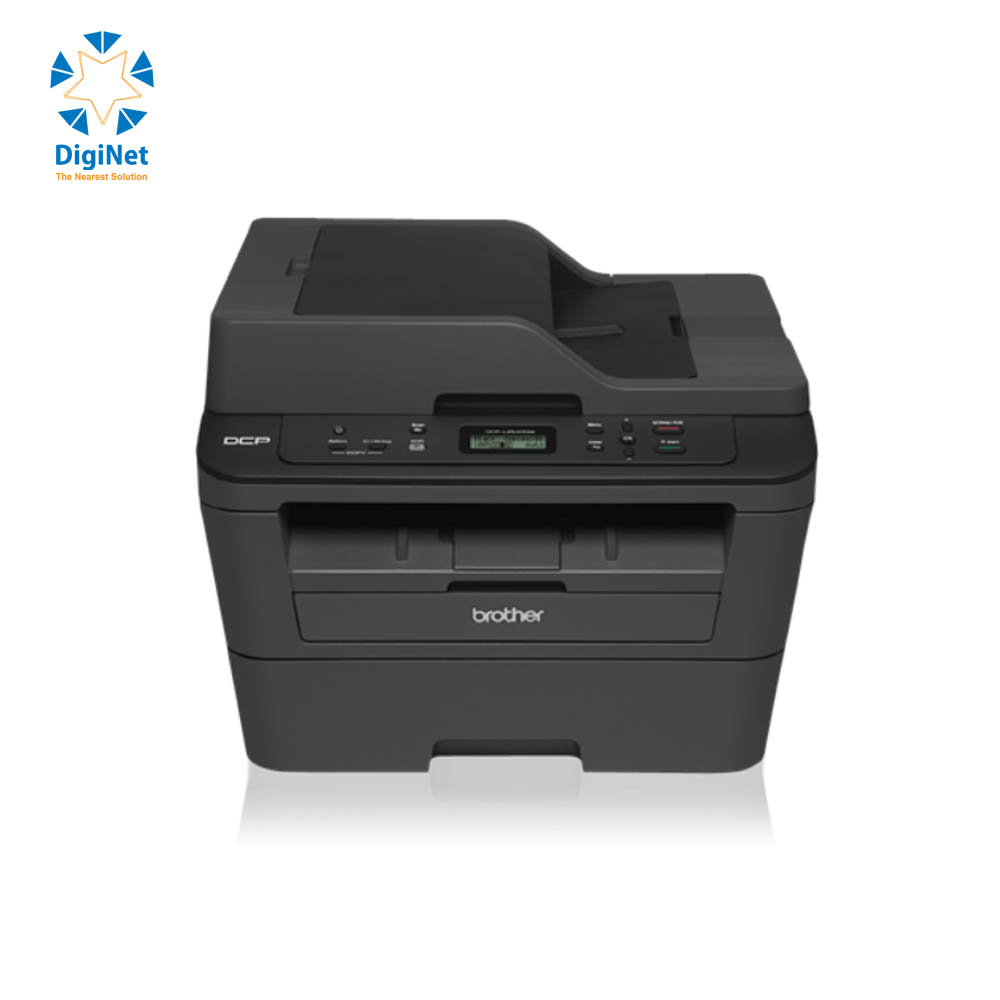 BROTHER LASERJET MULTIFUNCTION DCP-L2540DW