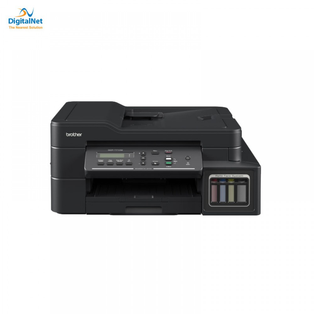BROTHER PRINTER MULTYFUNCTION DCP-T710W