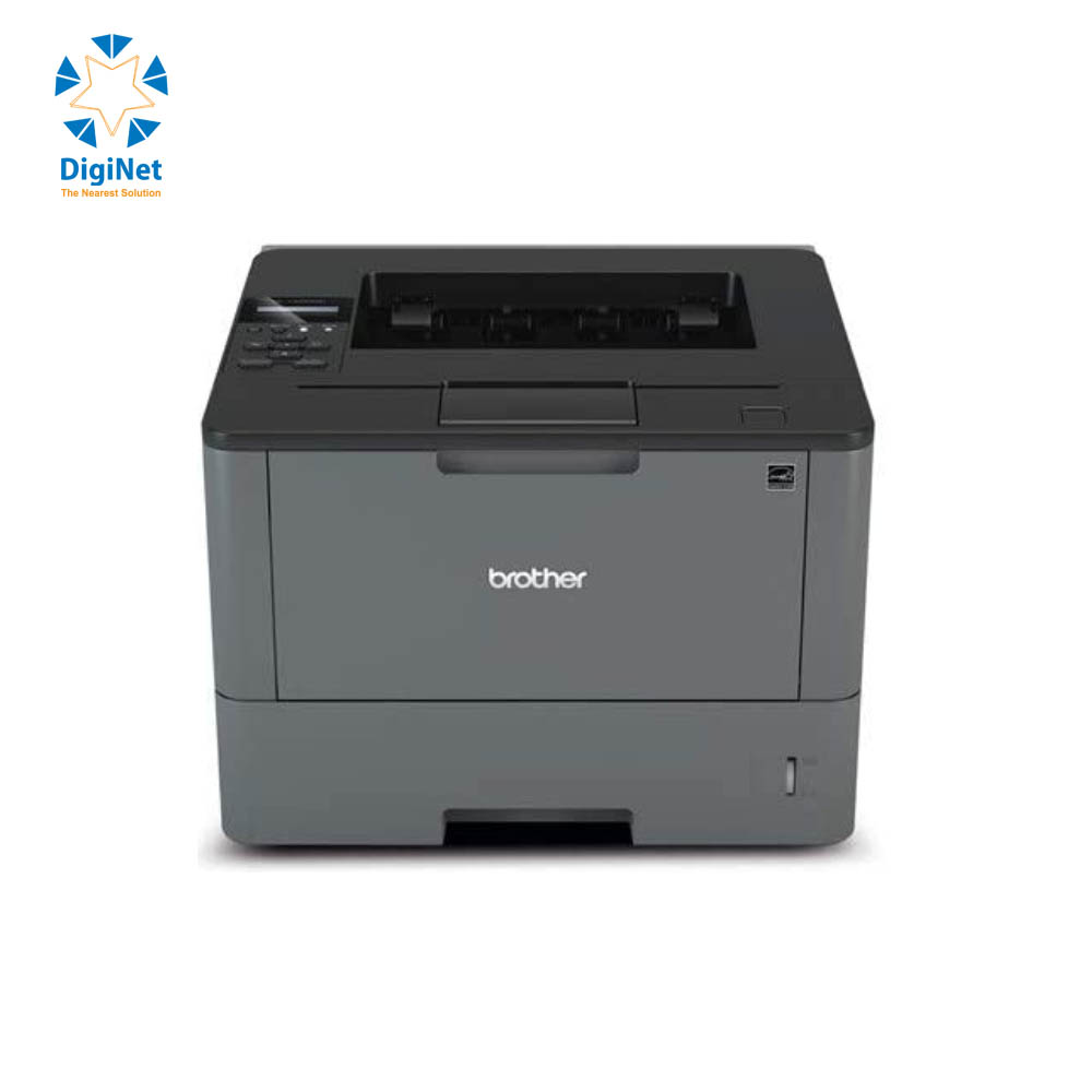 BROTHER LASERJET HL-L5000D