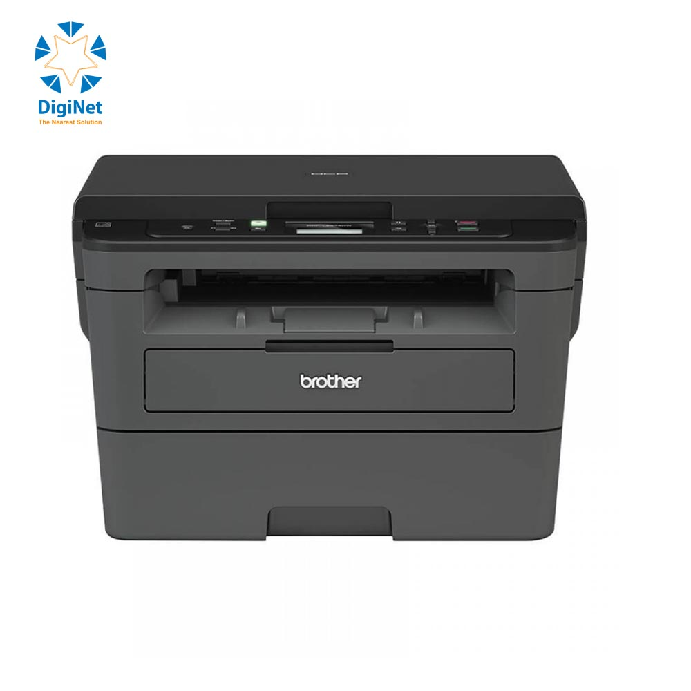 BROTHER PRINTER MONO LASER MULTI FUNCTION DCP-L2535D