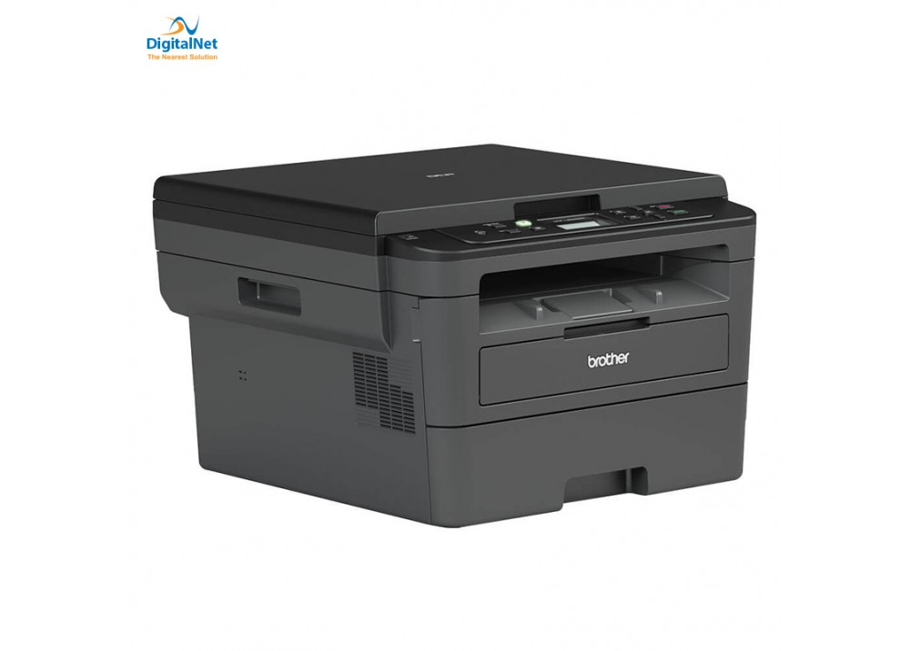 BROTHER MONO LASER MULTI FUNCTION DCP-L2535D  BLACK