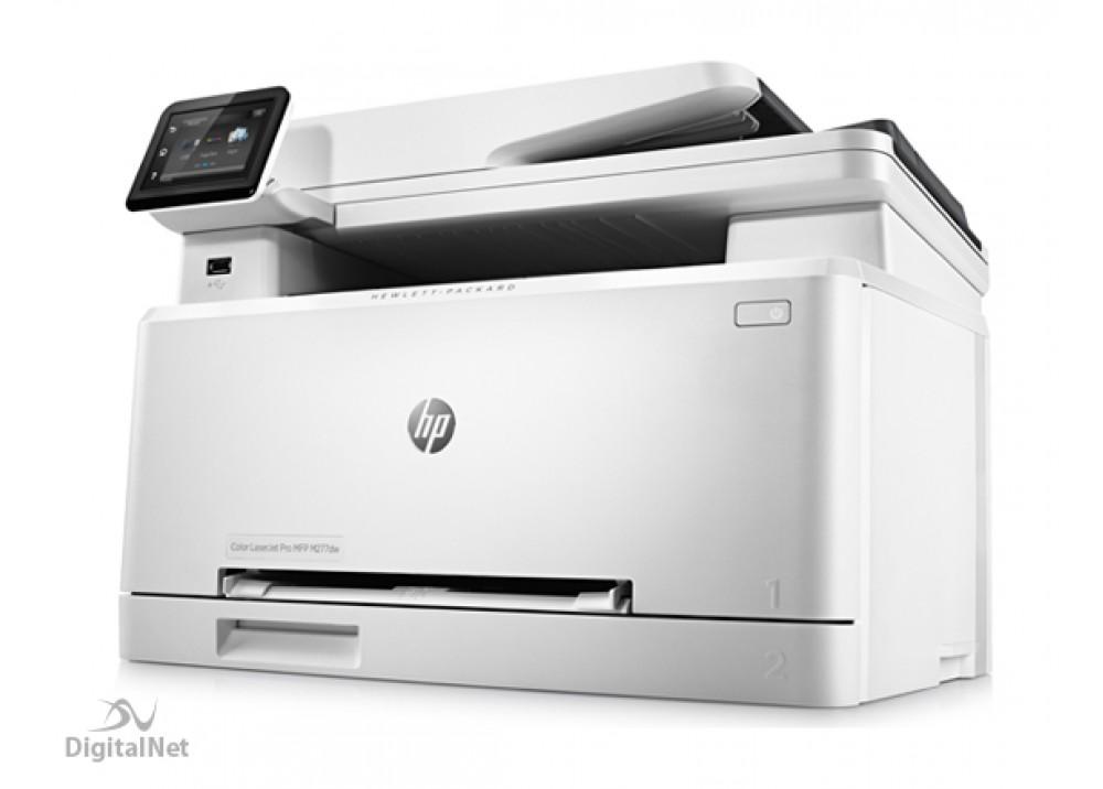 HP COLOR MULTIFUNCTION  LASERJET PRO 200 M277 FDW