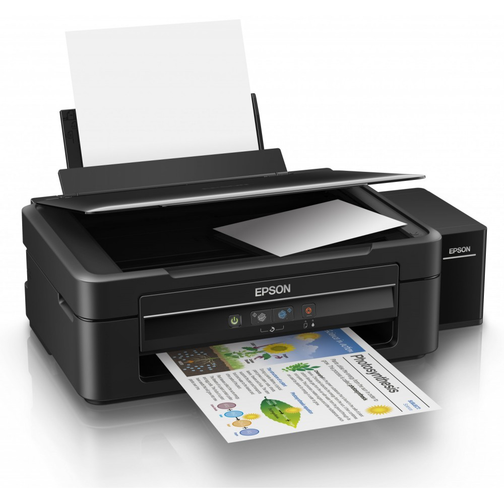EPSON L382 A4 COLOUR ALL-IN-ONE MULTI FUNCTION INK TANK SYSTEM