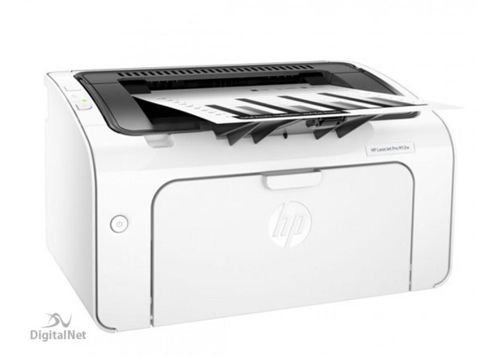 HP BLACK LASERJET PRO 12 W