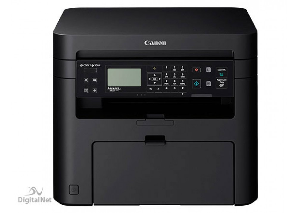 CANON BLACK MULTIFUNCTION LASERJET I‐SENSYS MF231