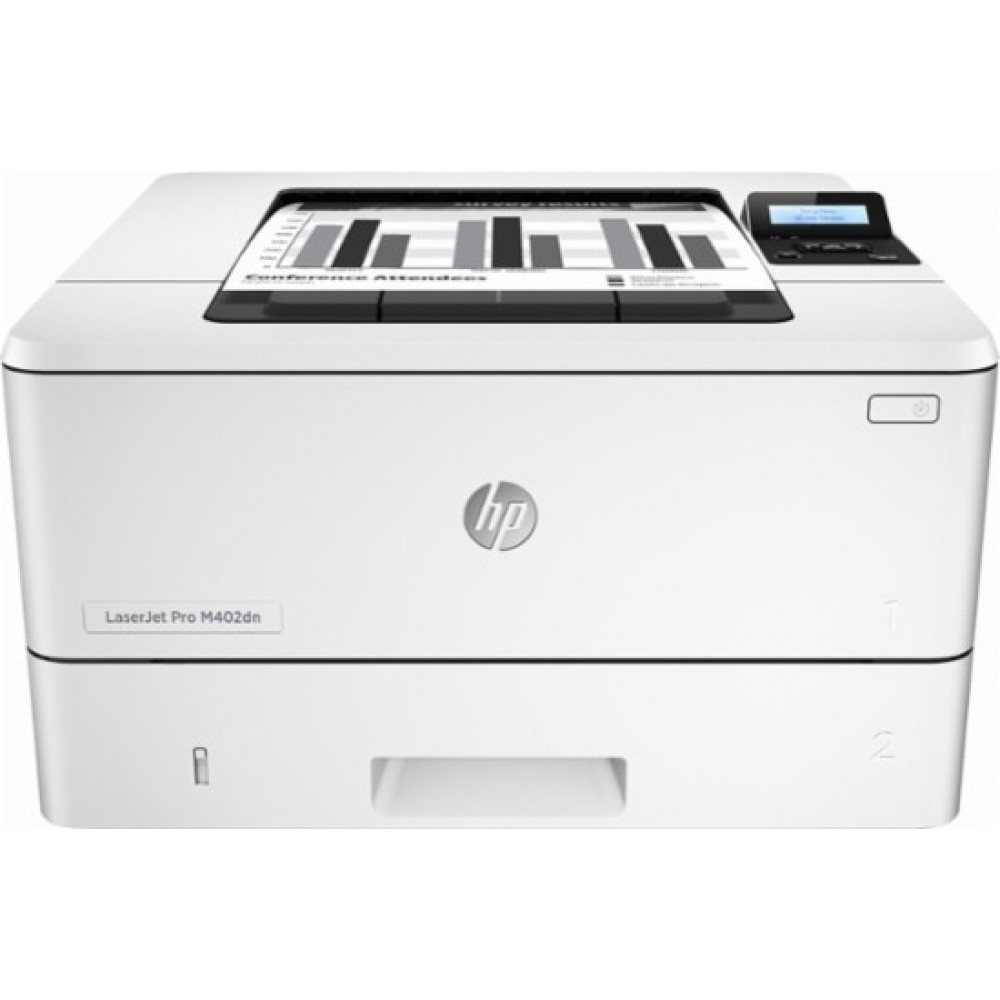 HP BLACK LASERJET PRO M402 DNE