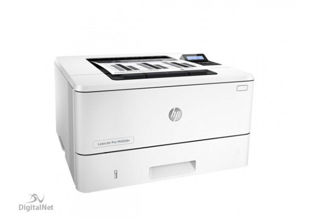 HP BLACK LASERJET PRO M402 D