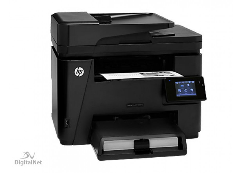 HP BLACK  MULTIFUNCTION  LASERJET PRO M225 FDW