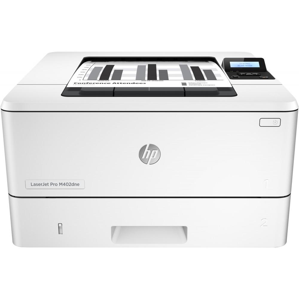 HP BLACK LASERJET PRO M402 N